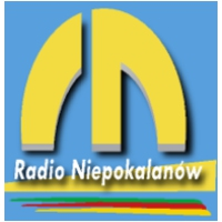 Logo de la radio Radio Niepokalanow FM