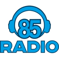 Logo of radio station Radio 85