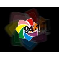 Logo de la radio Rainbow 94.1 FM
