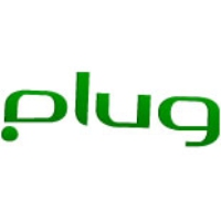 Logo of radio station PlugFM 80s and 90s
