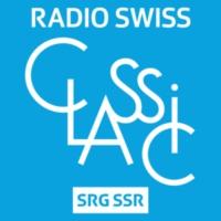 Logo of radio station Radio Svizzera Classica