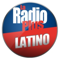 Logo of radio station La Radio Plus - Latino