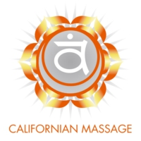 Logo de la radio Californian Massage