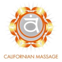 Logo of radio station Californian Massage