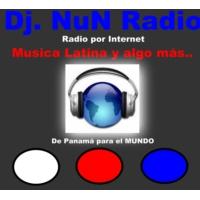 Logo de la radio Dj. NuN Radio