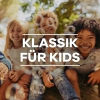 Logo of radio station Klassik Radio - Klassik für Kids