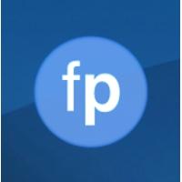 Logo of radio station Fréquence-Plaisir radio