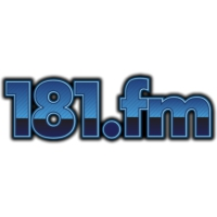 Logo of radio station 181.fm - Rock 181