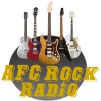 Logo de la radio AFC Rock Radio