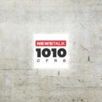 Logo of radio station CFRB