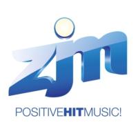Logo de la radio ZJM