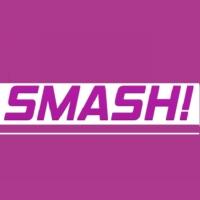 Logo de la radio Smash FM