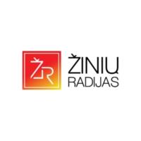Logo of radio station Žinių radijas