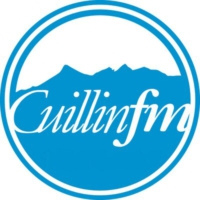 Logo of radio station Cuillin FM