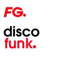 Logo of radio station FG DISCO FUNK