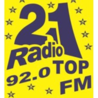 Logo de la radio Radio Top 21