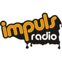 Logo of radio station Radio Impuls