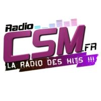 Logo de la radio Radio CSM