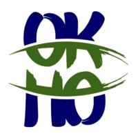 Logo of radio station РАДИО OKHO
