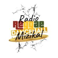 Logo of radio station Mizikal Radio