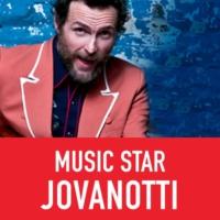 Logo de la radio Music Star Jovanotti