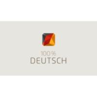 Logo of radio station 100% Deutsch - von Schlagerplanet Radio