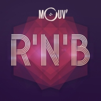 Logo of radio station Mouv' RnB & Soul