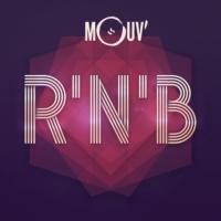 Logo de la radio Mouv' RnB & Soul