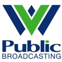 Logo of radio station WVPN