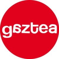 Logo de la radio gaztea