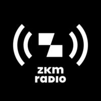 Logo of radio station ZKM Radio