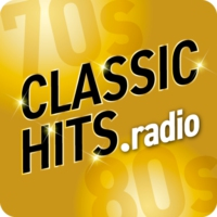 Logo of radio station CLASSIC HITS anni 70 80 90