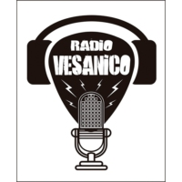 Logo of radio station Radio Vesánico