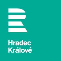 Logo of radio station Český rozhlas - Hradec Králové