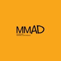 Logo de la radio MMAD Radio