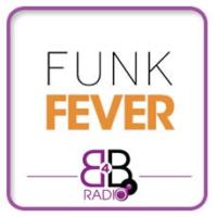 Logo de la radio B4B FUNK FEVER [HD]