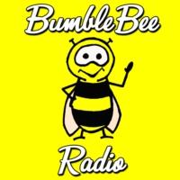 Logo of radio station BumbleBee Radio