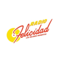 Logo of radio station XEFR-AM Radio Felicidad 1180