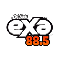 Logo of radio station Exa FM 88.5