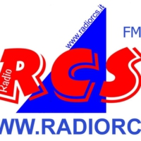 Logo of radio station Radio RCS