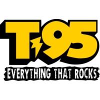 Logo de la radio KICT T95