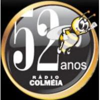 Logo de la radio Radio Colmeia