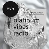 Logo de la radio Platinum Vibes Radio (The Extraordinary)