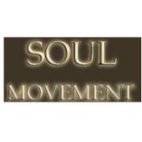Logo of radio station SoulMovement