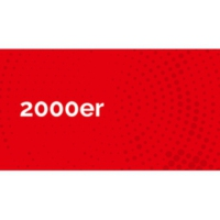 Logo of radio station BB RADIO - 2000er
