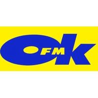 Logo of radio station FM Okey 102.1