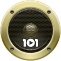 Logo de la radio 101.ru - Филипп Киркоров