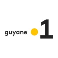 Logo of radio station Guyane La 1ère