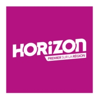 Logo of radio station Horizon
