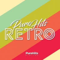 Logo of radio station Pure Hits RETRO